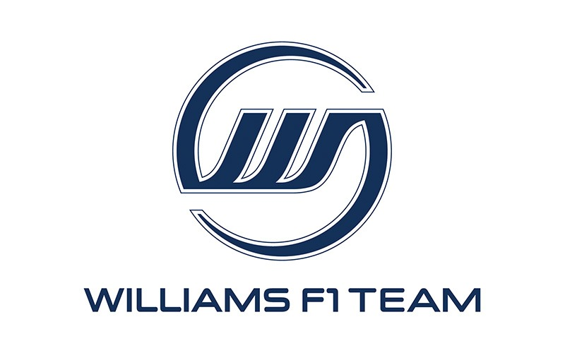 Layered Logos 0004 Williams F1