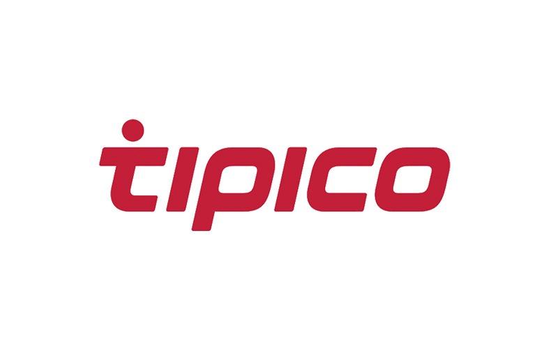 Layered Logos 0007 Tipico Logo