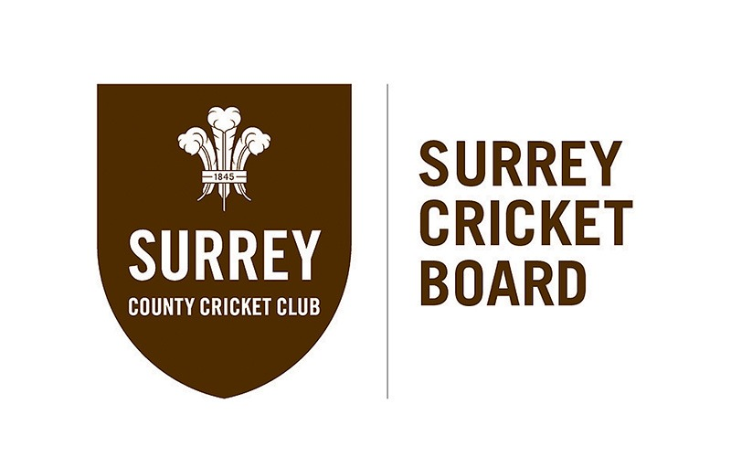 Layered Logos 0010 Surrey Cricket