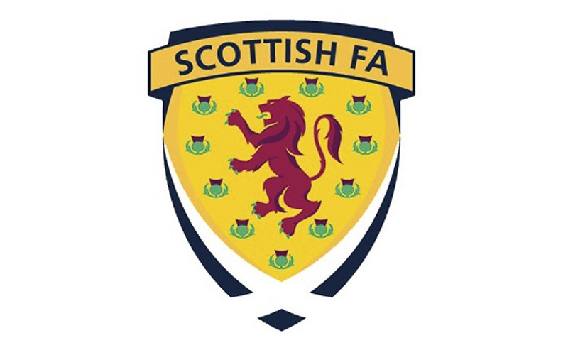 Layered Logos 0012 Scottish Football Association Logo 2