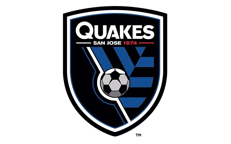 Layered Logos 0013 San Jose Quakes Logo Detail