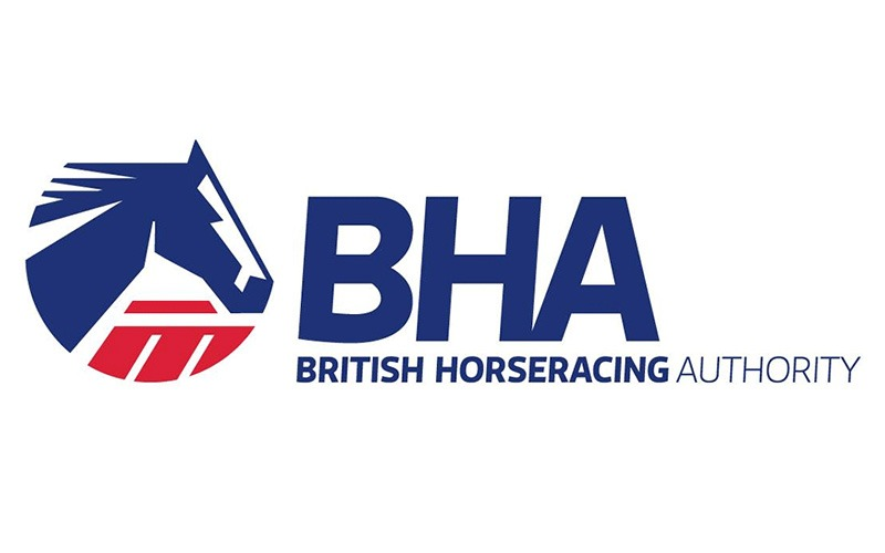 Layered Logos 0031 British Horseracing Authority Logo Detail