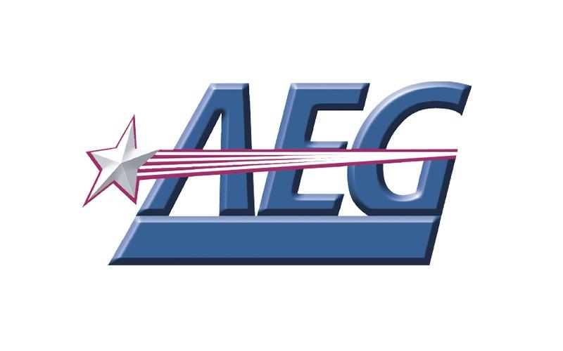 Layered Logos 0033 Aeg Logo