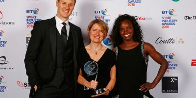 The Sport Industry Awards