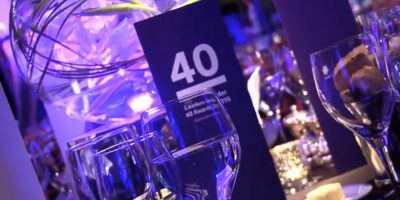 Leaders Under 40 Awards