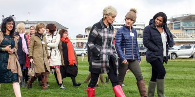 The Grand Women's Summit, Aintree Racecourse
