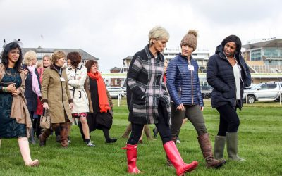 The Grand Women's Summit, Aintree Racecourse