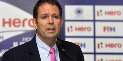 Kelly Fairweather Appointed ITF Chief Operating Officer