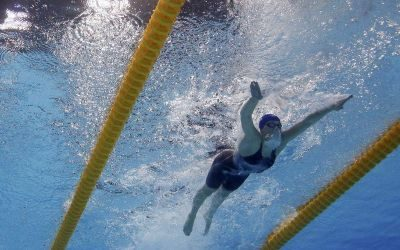 British Swimming Welcomes Jack Buckner As Its New CEO