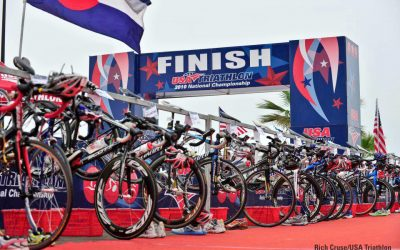 USA Triathlon Hires Nolan Partners To Lead CEO Search