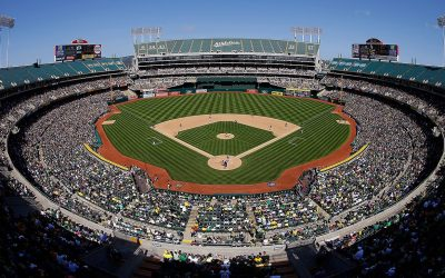 Oakland A's Hire Andre Chambers As Vice President Of People Operations